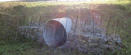 Водопропускные трубы Spirel